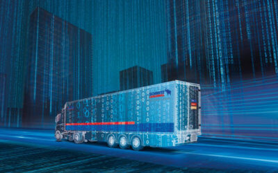 Pinzler Lux investit dans le système Cargobull Telematics